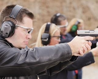 Pistol Recertification